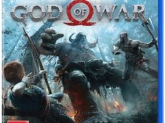 God of War Day One Edition PS4